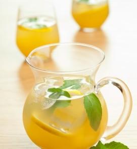 Детоксикираща диета с лимонада на звездите