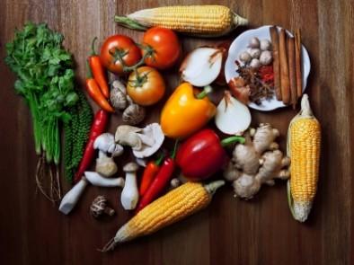 За консервите, фризера и пресните храни