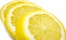 Домашен пилинг с лимон за мазна кожа