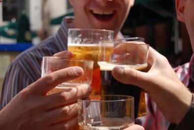 Алкохолът и затлъстяването – главните заподозрени за чернодробните болести
