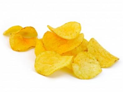Учени: чипсовете забавят умственото развитие на децата