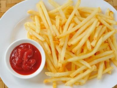 Храната от ресторантите за бързо хранене за един месец уврежда черния дроб като хепатит