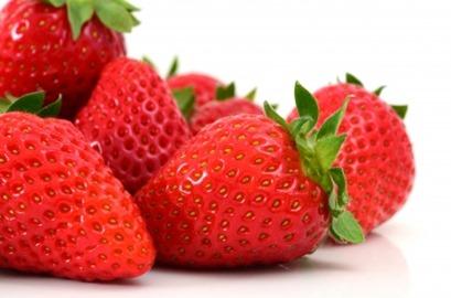 С какво са полезни ягодите