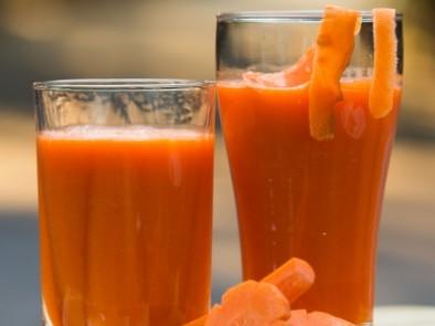 Морковите са най-ефективни за забавяне на стареенето.