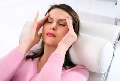 Как да се справим с досадното главоболие в домашни условия