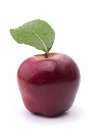 Ябълката - сочна и вкусна