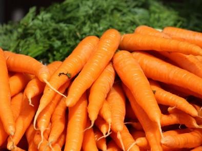 Морковите – отличен източник на витамин А