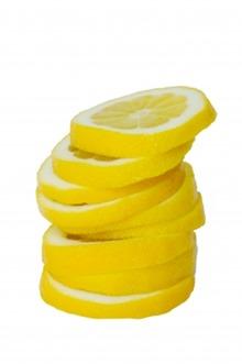 Лимонът - изобилие от витамин С