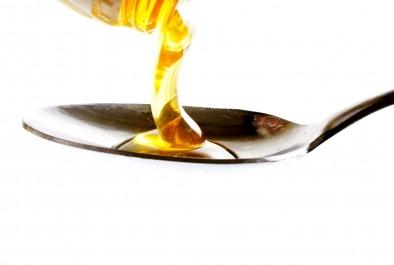 Как да разберем дали медът е истински с помощта на тоалетна хартия