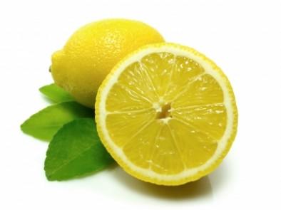 Лимонът – изобилие от витамин С