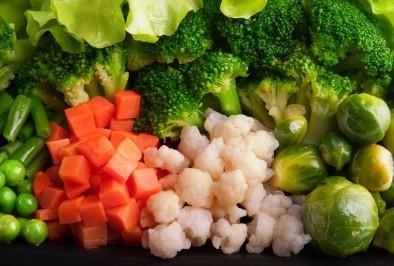 Комбинация от храни, които са изключително здравословни