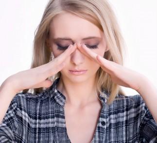 Синузит – симптоми и видове