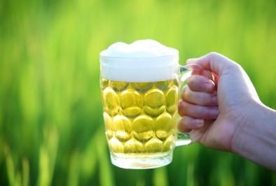 Пластмаса в бирата?