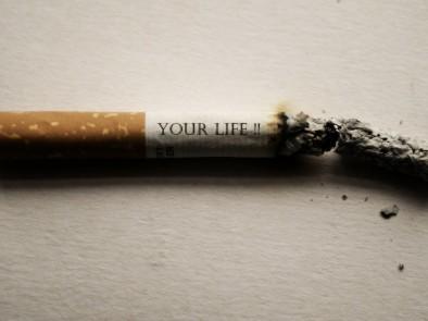 Как да откажем цигарите с помощта на природни средства