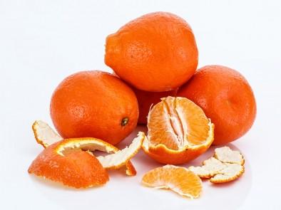 Мандарината – мини вариантът на портокала