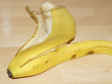 Не изхвърляйте банановите обелки, те са дори по-полезни от самите банани