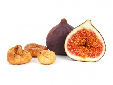 Рецепта със смокини при висок холестерол и проблеми с дихателната система
