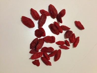 Здравословни ползи на суперхраната годжи бери