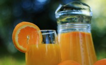 Натурален сок за предпазване от остеопороза и при високо кръвно