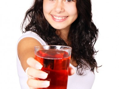 Мултивитаминна напитка за прочистване на организма от токсините и за подсилване на имунитета