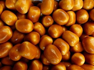 Домашни билкови бонбони против кашлица
