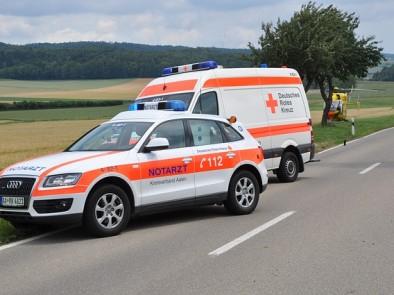 Кои райони са най-опасни за спешните лекари