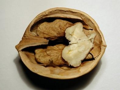 Домашен лек с орехи при болки в ушите