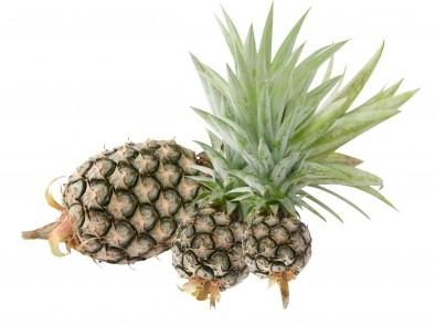 Домашен лек с ананас, пъти по-ефективен от обикновен сироп за кашлица