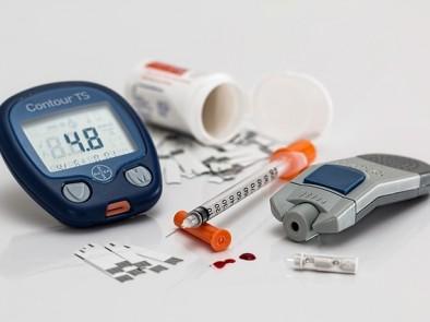 Първи симптоми при диабет