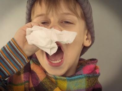 Как да стимулираме имунната система по време на грипна епидемия