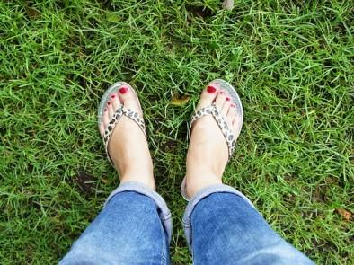 Краката ви миришат, вижте как да премахните неприятната миризма