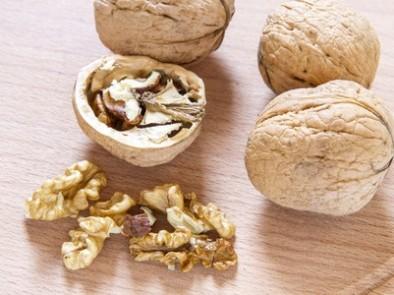 Тинктурата от орехи е ефективна при редица болести