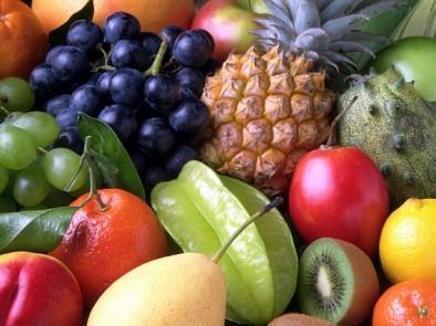 Плодове, богати на калций, които ще ни предпазят от остеопороза