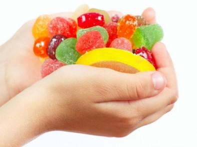 По какъв начин захарта вреди на тялото ни