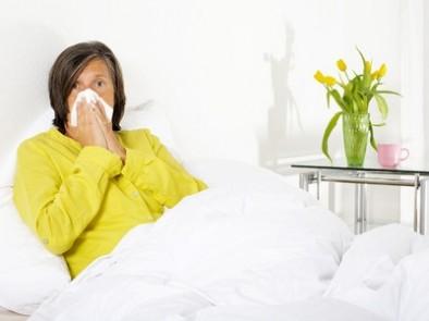 Изпитани домашни лекове при запушен нос