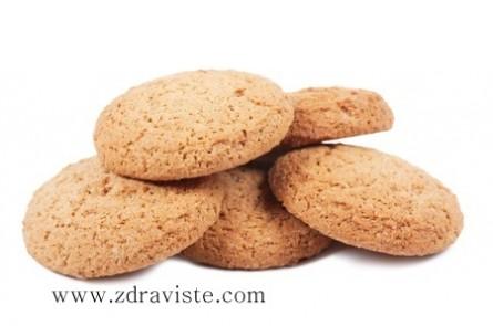 Домашни бисквити с лешници