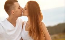 Целувката като източник на здраве