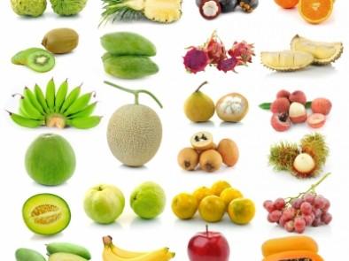 Плодове богати на желязо, които трябва да включите в диетата си
