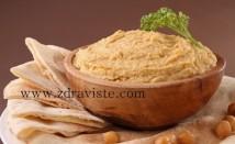 Как да си направим хумус и какви са ползите за здравето ни
