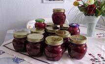Сладко от ягоди и мед при висок холестерол
