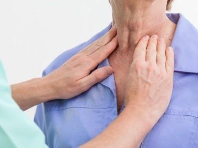 Домашен тест за това дали всичко е наред с щитовидната ни жлеза