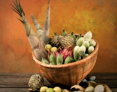 Храни с диуретичен ефект, които премахват натрупаните в тялото ни течности