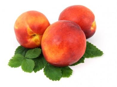 Juicy nectarines – health benefits
