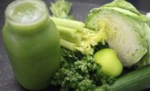 Сок от зеле – с какво е полезен за здравето ни