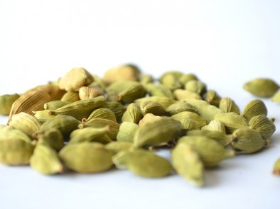 The healing power of the spice cardamom