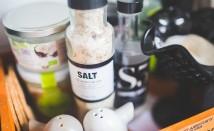 Морска сол – ефективен лек срещу редица болести. Кои са те?