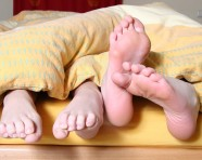 Cold feet can alert you that you have serious health problems