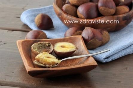 Варени кестени – рецепта и здравословни ползи