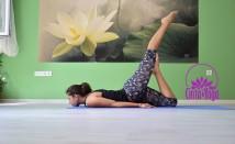 """Поза """"скакалец"""" – здравословни ползи от практикуването й"""