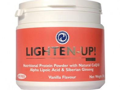 Лайтън ъп (lighten-up) – как да отслабнем здравословно и ефективно